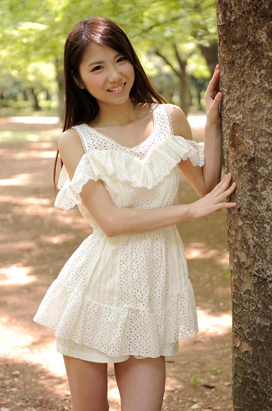 さくらえな Sakura Ena - IZBASA Models Sakura Enaさくらえな